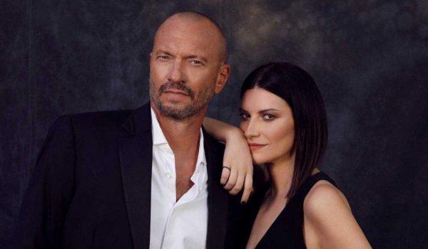 Biagio Antonacci e Laura Pausini insieme in radio