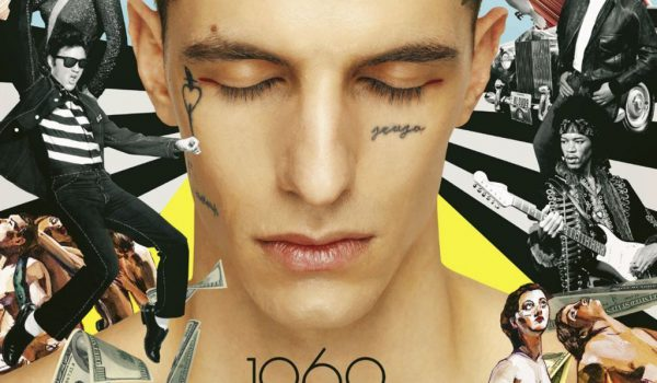 "In radio ""1969"" di Achille Lauro"