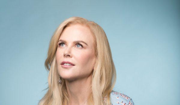 """TAORMINA FILM FEST – Nicole Kidman: """"I love Italia"""""""