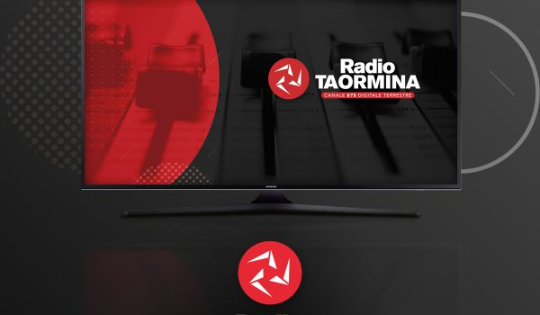 Più digital e più social, ecco il nuovo look di Radio Taormina!