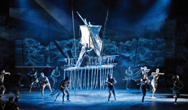 """Arriva in Sicilia """"La Divina Commedia Opera Musical"""": il kolossal teatrale sarà a Catania il 21 e 22 febbraio"""