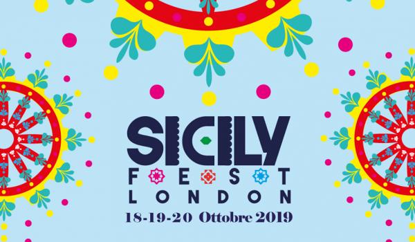 Sicily Fest London, tutto il gusto della Sicilia sbarca a Londra