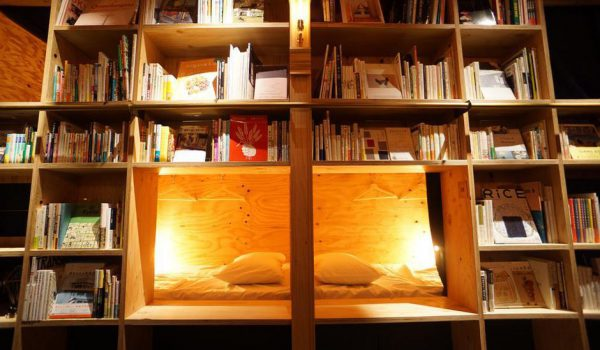 Bed and book, letto colazione e buon libro nuova frontiera dell'ospitalità