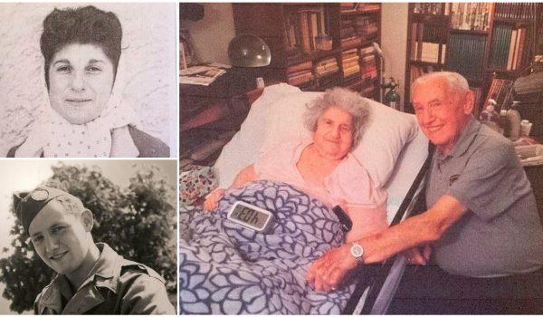 Giornata della memoria, la commovente storia dei due amanti di Auschwitz