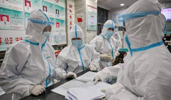 Coronavirus, rischio globale alto
