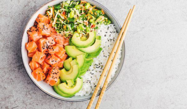 Quando il cibo fa tendenza, Poke bowl cos'è e perchè fa bene