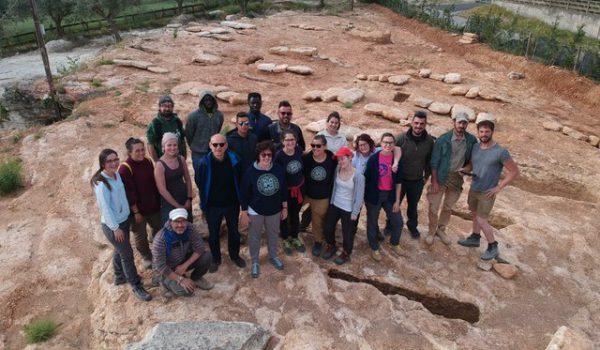 Archeologia: scoperta nel ragusano una necropoli del III-IV secolo d.C