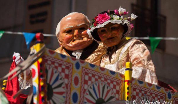 Il Carnevale di Sicilia, appuntamenti storici e imperdibili