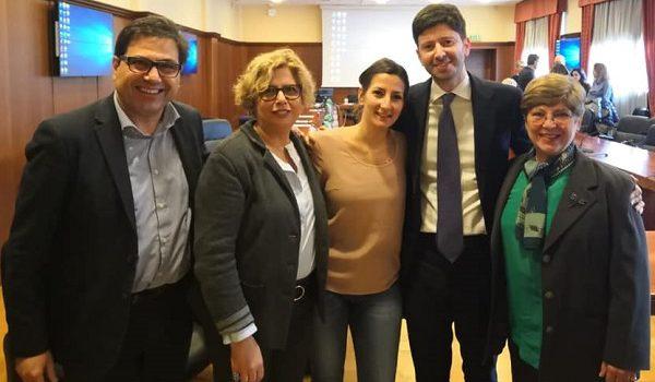 L'Italia isola il Coronavirus, tra le ricercatrici anche la siciliana Concetta Castilletti