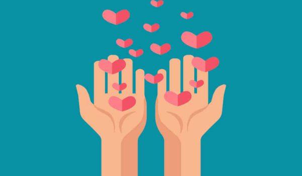 Solidarietà, piccoli gesti che fanno la differenza