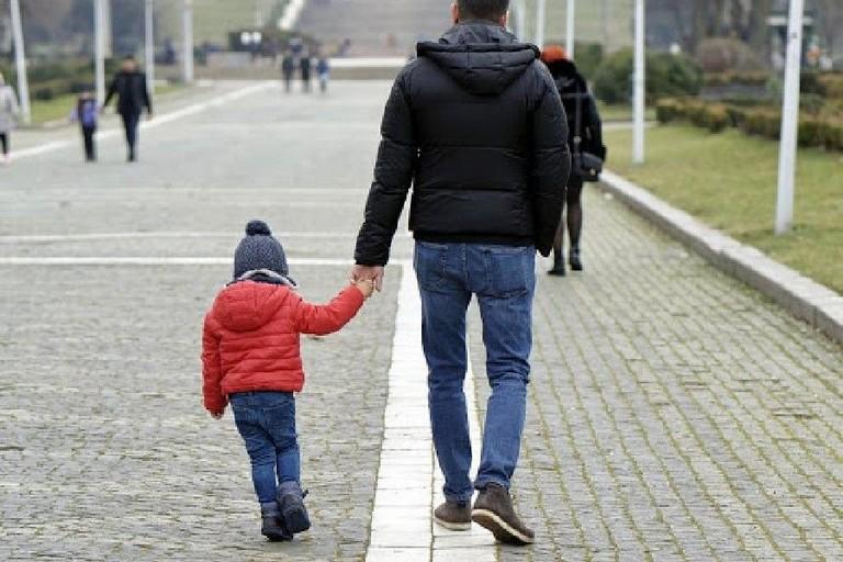 In Sicilia vietate le passeggiate coi bambini