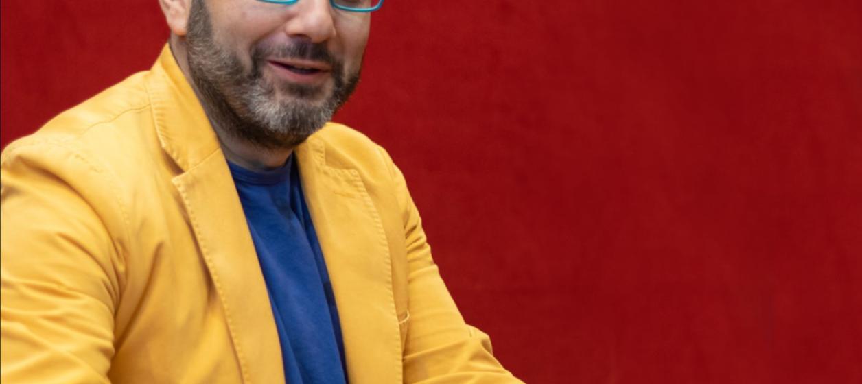 La musica incontra la letteratura: evento di beneficenza a Taormina con Santi Scarcella e importanti nomi della letteratura e del giornalismo