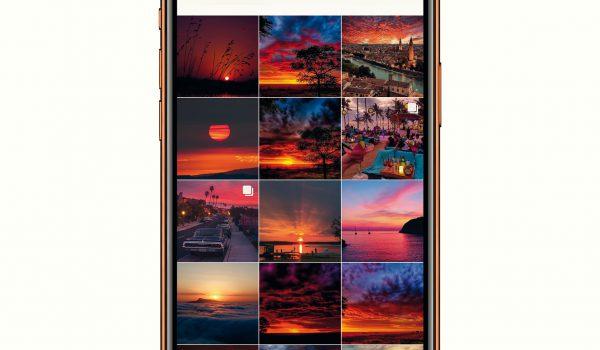 Instagram al tramonto. Intervista all'autore Paolo Landi