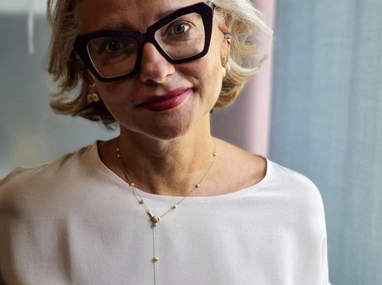 Parliamo con… Silvia Berri