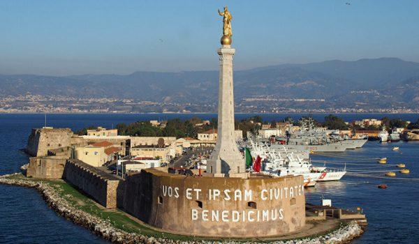 Covid-19: il caso Messina