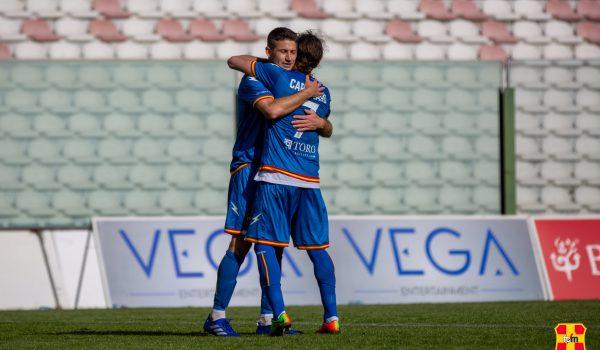 FC Messina: 5 indisponibili nell'ultimo match prima della pausa pasquale
