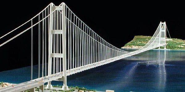 """Musumeci: """"dire no al Ponte significa negare alla Sicilia un futuro di sviluppo"""""""