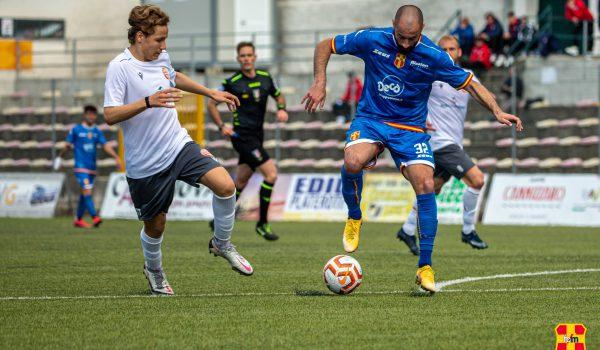 Il FC Messina ospita il Biancavilla