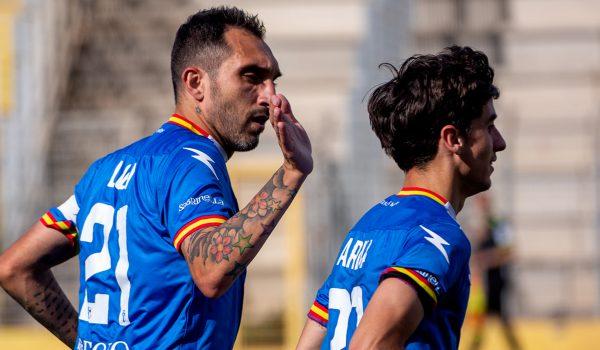 FC Messina – Gelbison: in palio punti preziosi