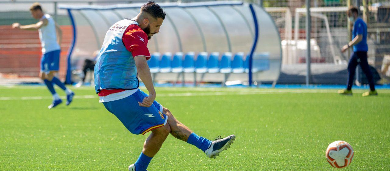 FC Messina: gara insidiosa contro l'Acireale