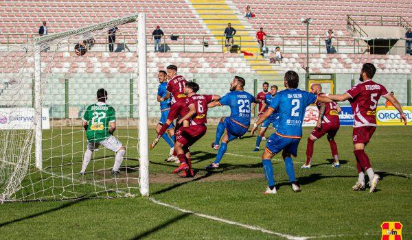 FC Messina senza Agnelli e Marchetti
