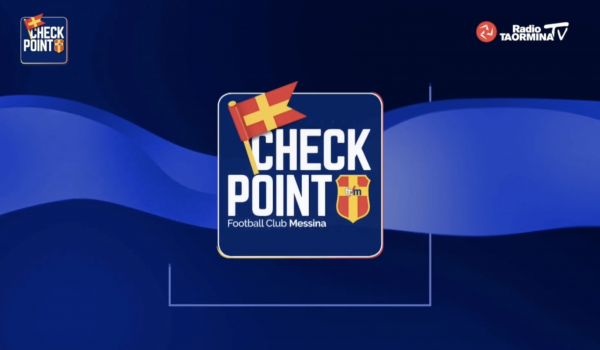 Football Club Messina incontra i tifosi in Check Point to You