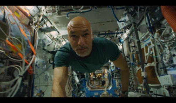 """""""Space Beyond"""" del messinese Francesco Cannavà aprirà le proiezioni del Taormina Film Fest"""