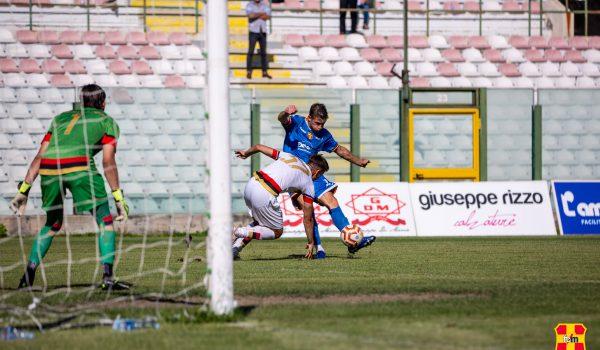 Paternò – FC Messina: i convocati