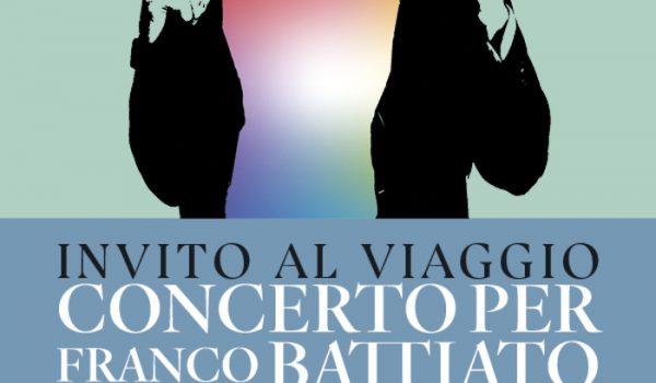 All'Arena di Verona l'omaggio a Franco Battiato