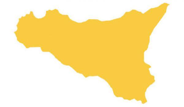 """Sicilia in """"Zona gialla"""": cosa si può fare"""