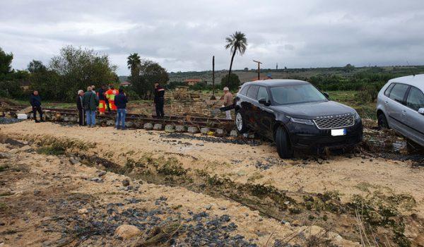Allerta meteo in Sicilia: un morto